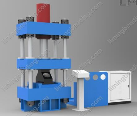 The applications of high quality hydraulic press