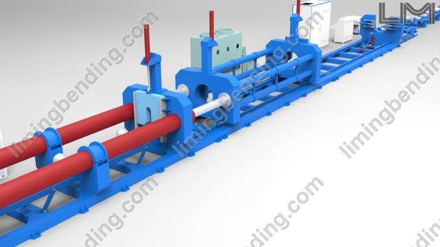 Wholesale Pipe Expanding Machine