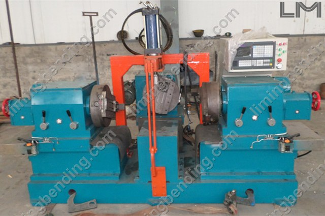 Φ168 Pipe Beveling machine