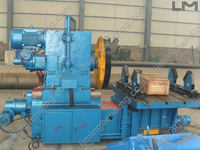 Φ630 Tube Beveling Machine